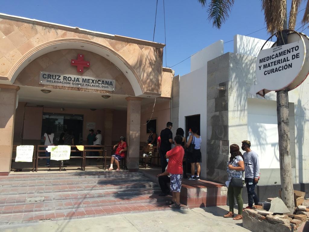Hombre se quita la vida en Gómez Palacio
