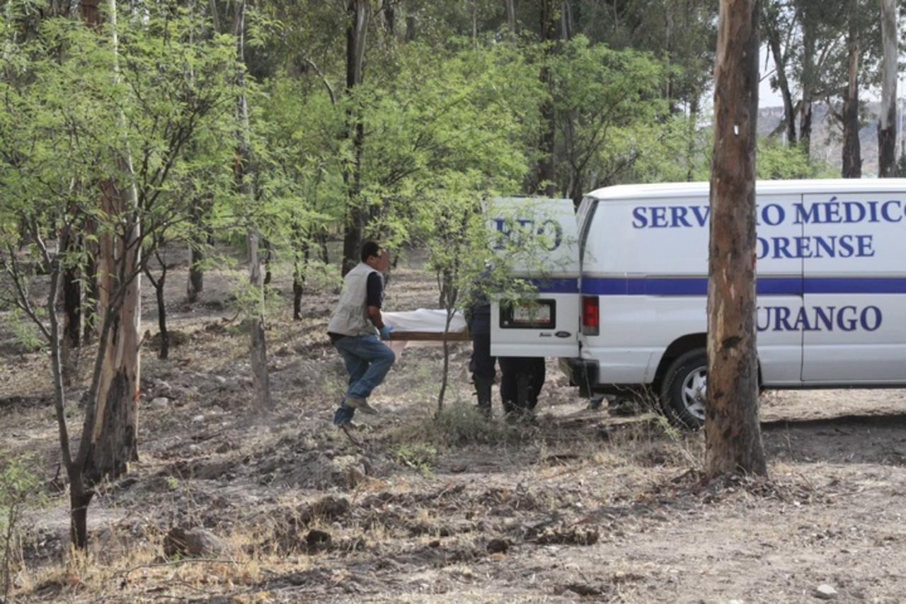 Localizan cadáver de varón; podría ser persona reportada como desaparecida