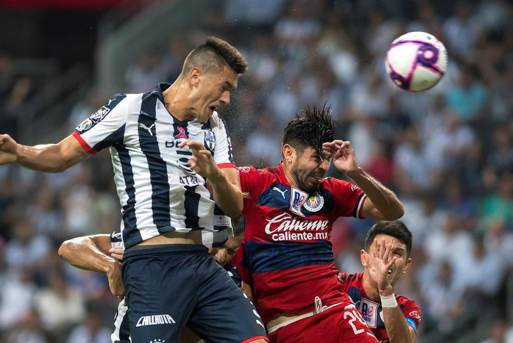 'Chivas tiene plantilla para vencer a Rayados y Atlas'