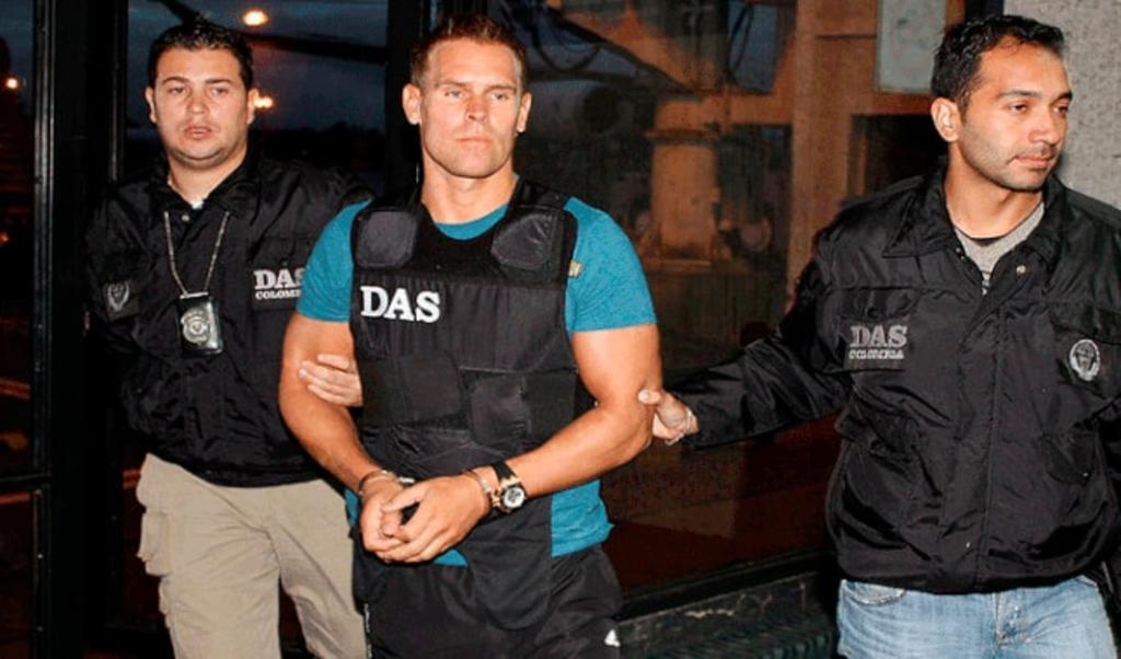 'Pablo Escobar sueco', condenado en España por blanqueo del narcotráfico