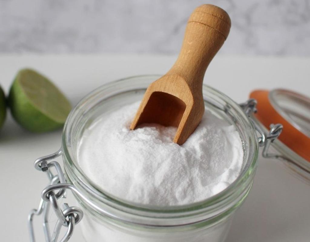 Trucos del bicarbonato de sodio en el uso diario