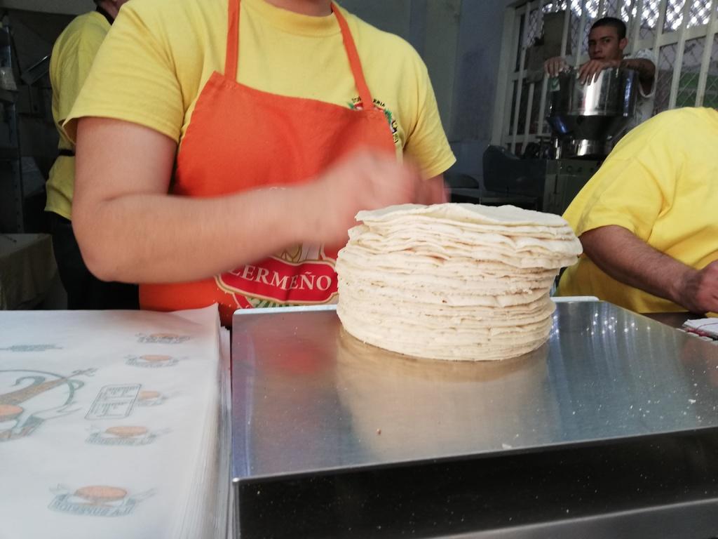 Prevén alza en precio de tortilla en México