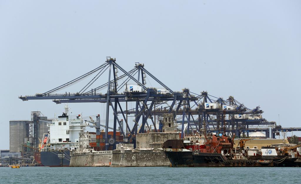 Baja dinamismo de exportación de México a EUA