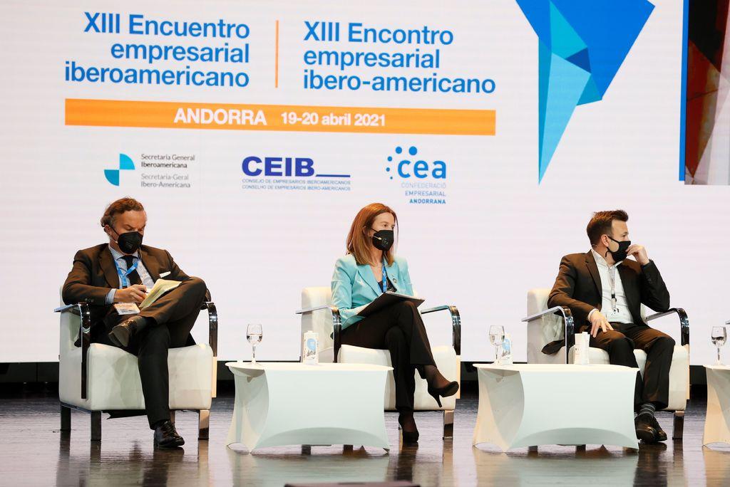 Abogan empresas por energías verdes en Andorra