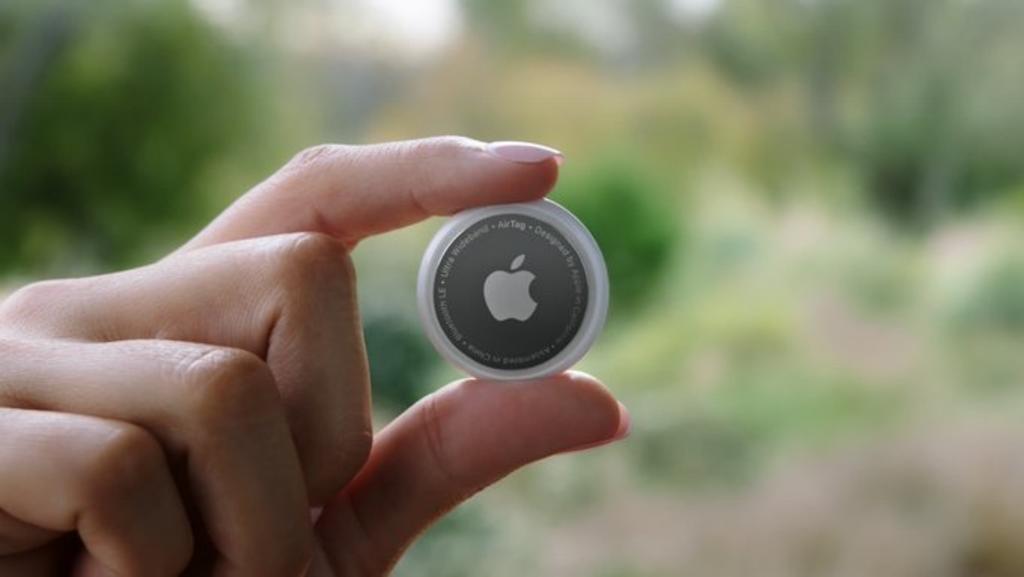 AirTag, la pequeña ficha de Apple para encontrar objetos perdidos