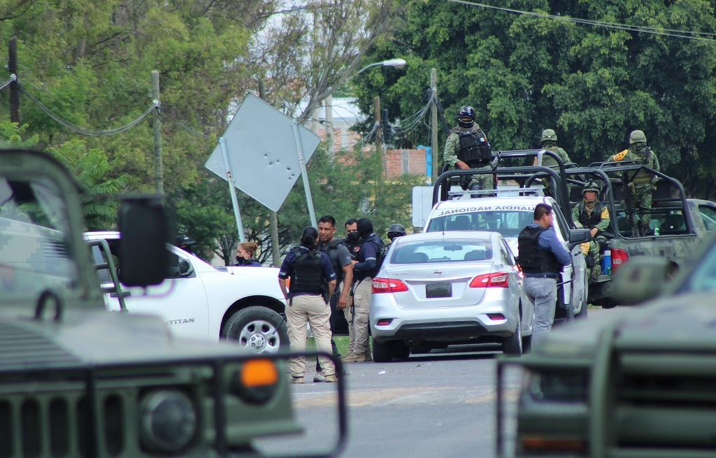Celaya, la ciudad más violenta del mundo, según informe