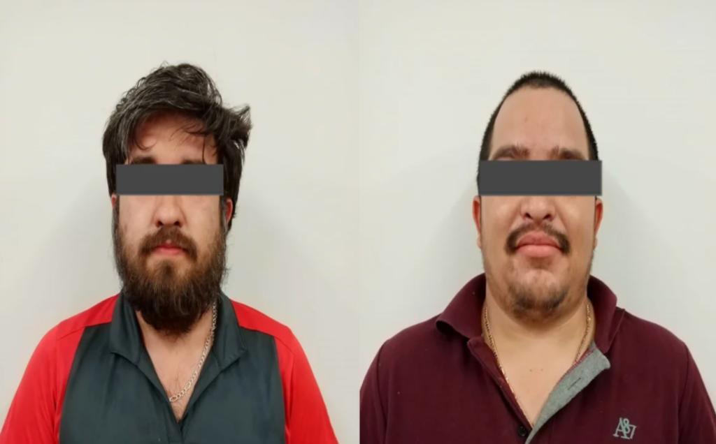 Detienen a dos por tráfico de indocumentados en Nuevo León