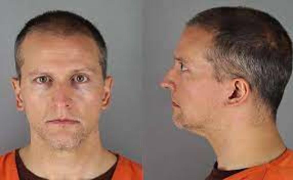 Jurado del caso George Floyd alcanza veredicto sobre Derek Chauvin