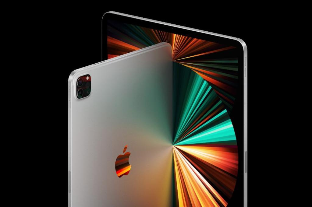 Apple integra su chip M1 en el nuevo iPad Pro