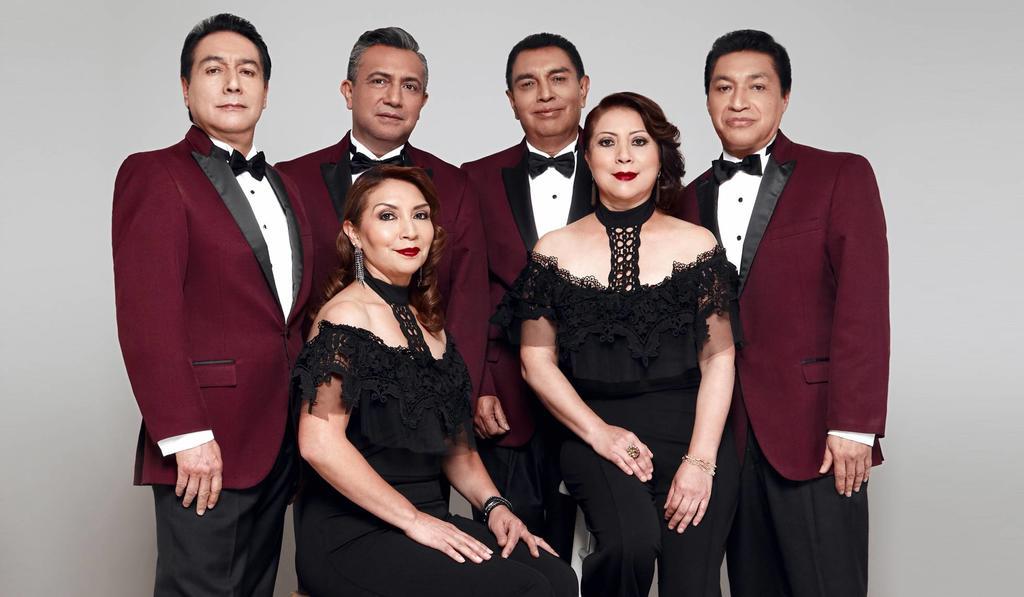 Los Ángeles Azules anuncian su regreso a los escenarios con gira
