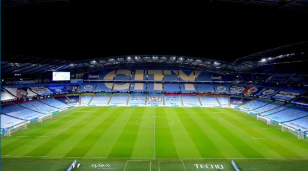 Manchester City confirma su intención de salir de la Superliga Europea