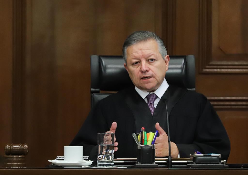 Presentará oposición acción contra extensión del mandato de Zaldívar