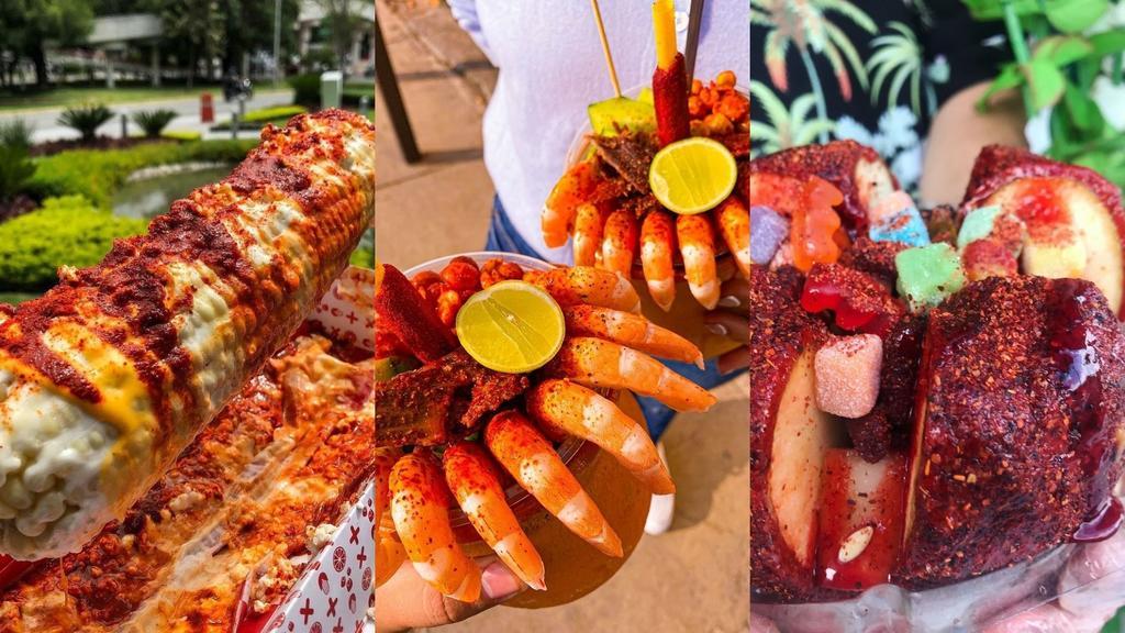 Antojos mexicanos que no podrías comer si vivieras en el extranjero