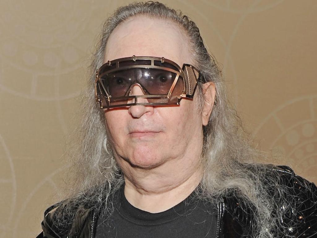 Fallece Jim Steinman creador de éxitos de Meat Loaf y Dion