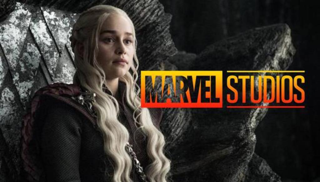 Emilia Clarke llega al universo de Marvel con 'Secret Invasion'