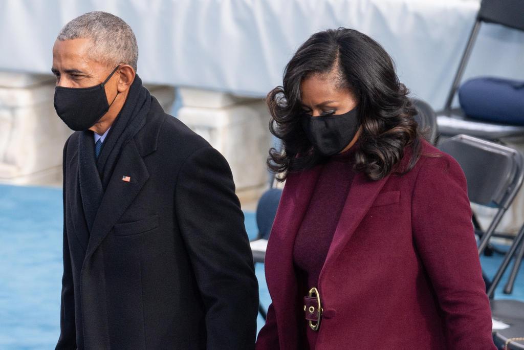 La verdadera justicia es más que un veredicto: Barack y Michelle Obama sobre caso Floyd