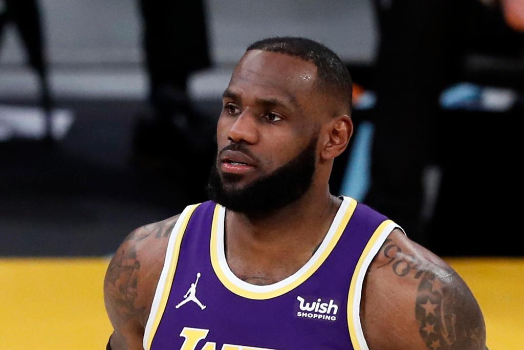 Jugadores y directivos de la NBA reaccionan ante caso de George Floyd