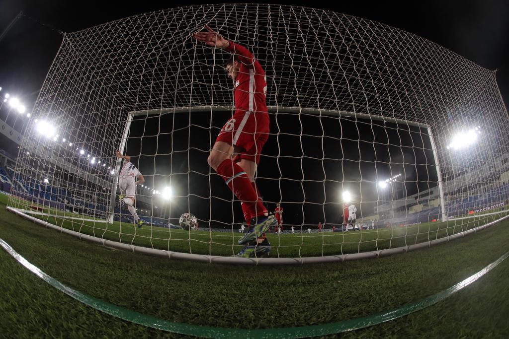 Superliga continúa a pesar salida de equipos de Inglaterra
