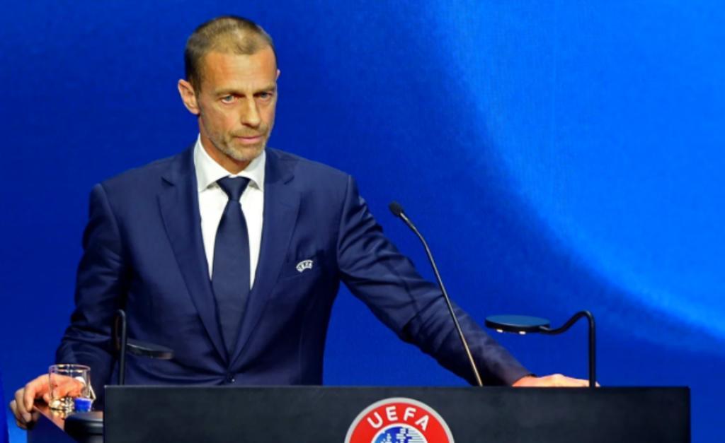 Revelan que UEFA ofreció dinero a equipos para abandonar Superliga