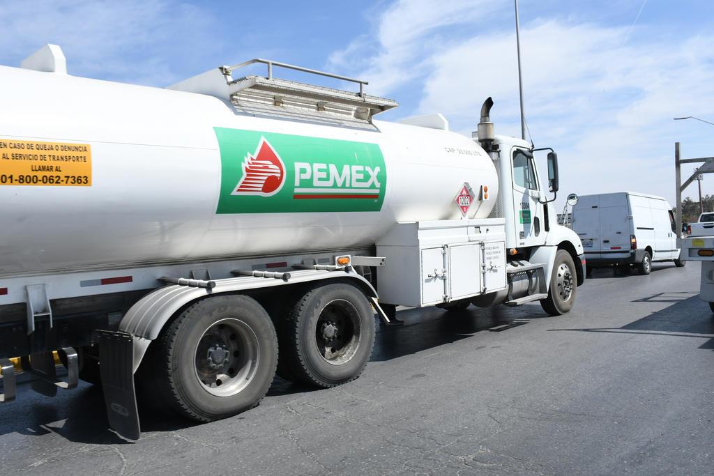 Aprueba comisión en Diputados derogación para que Pemex sea dominante en venta