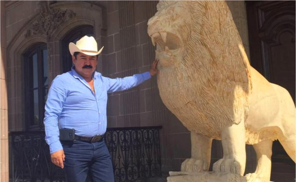 Alcalde de Ciénega de Flores, Nuevo León, cae por presuntos delitos electorales