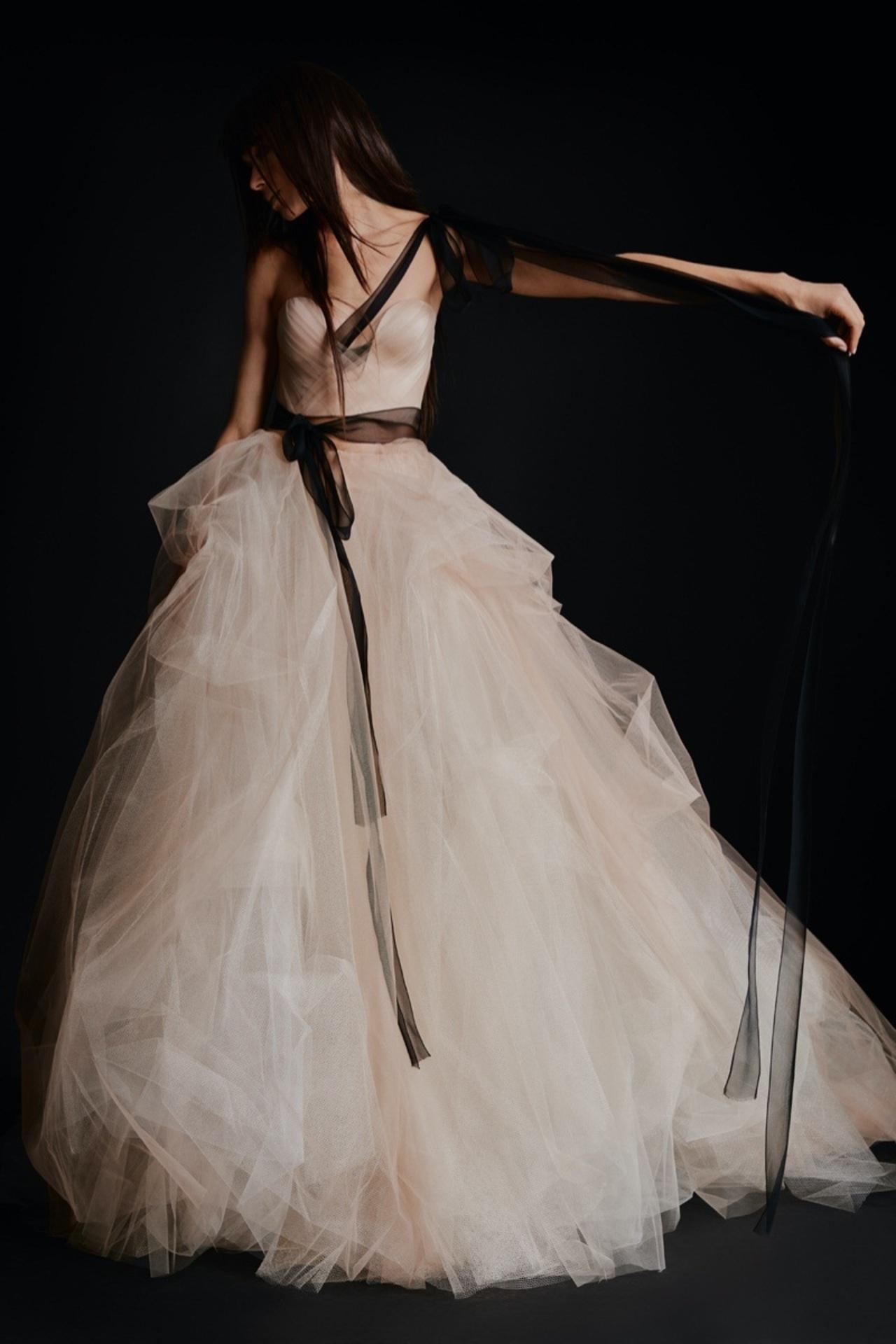 Diseña para novias que amen la moda
