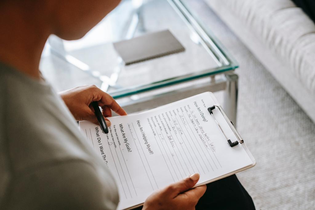 ¿Como hacer un buen CV para buscar un nuevo trabajo?