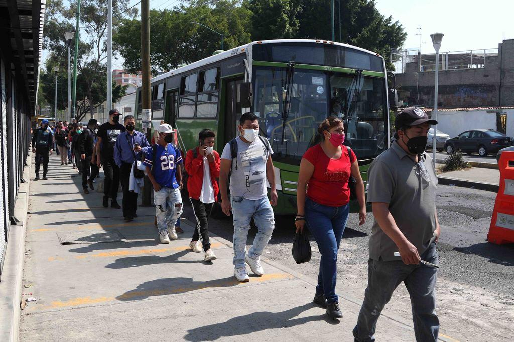 Transporte público, clave en la reactivación: UITP