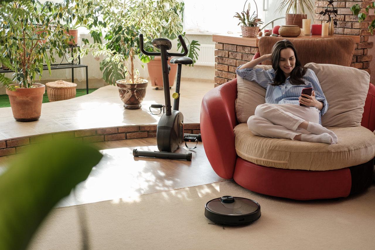 Simplifica la vida de mamá con estos gadgets