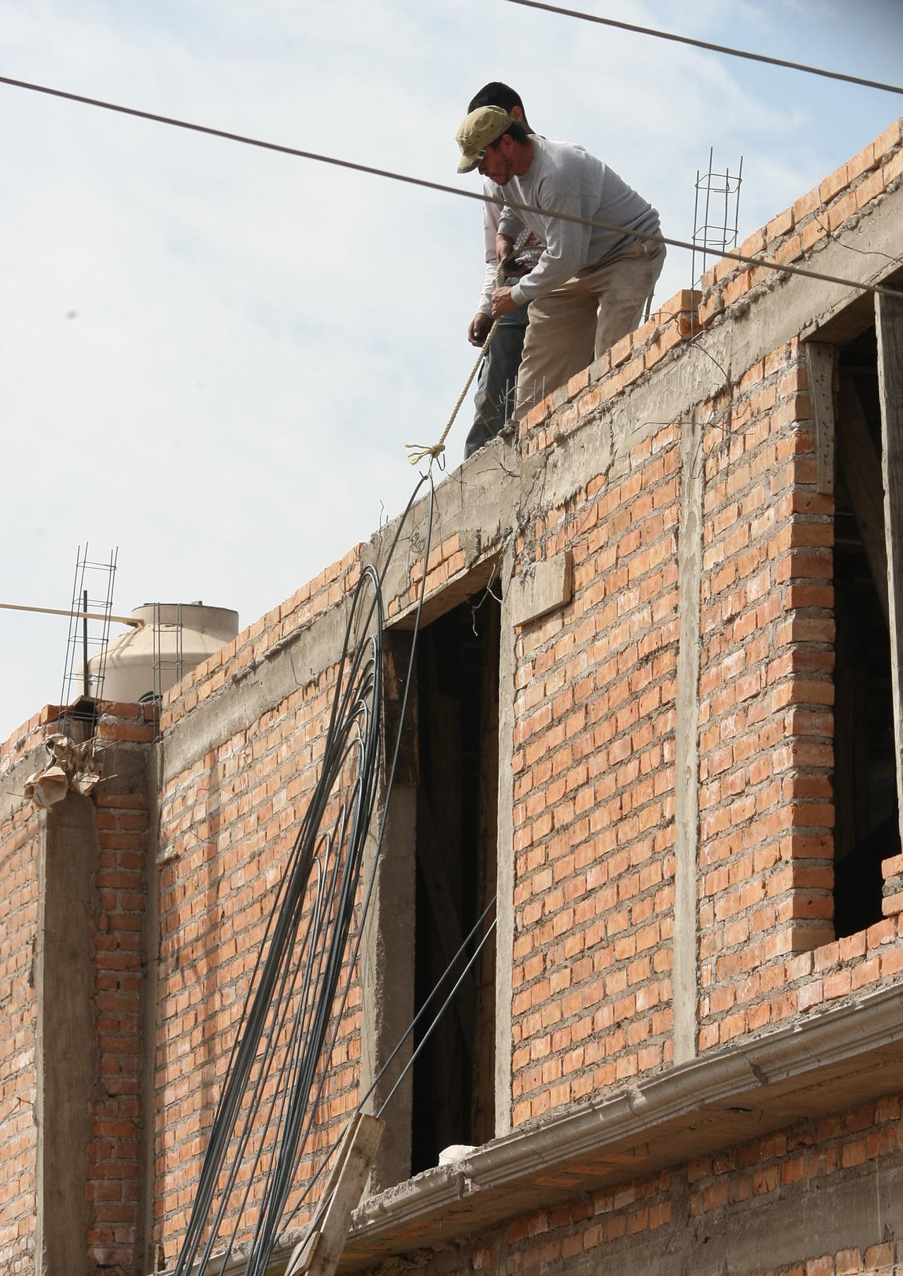 Autorizan proyectos de vivienda