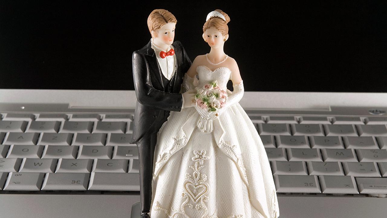 Generación Z apuesta por bodas digitales