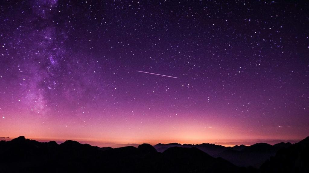 ¿Qué fenómenos celestes ocurrirán en mayo y cómo verlos?