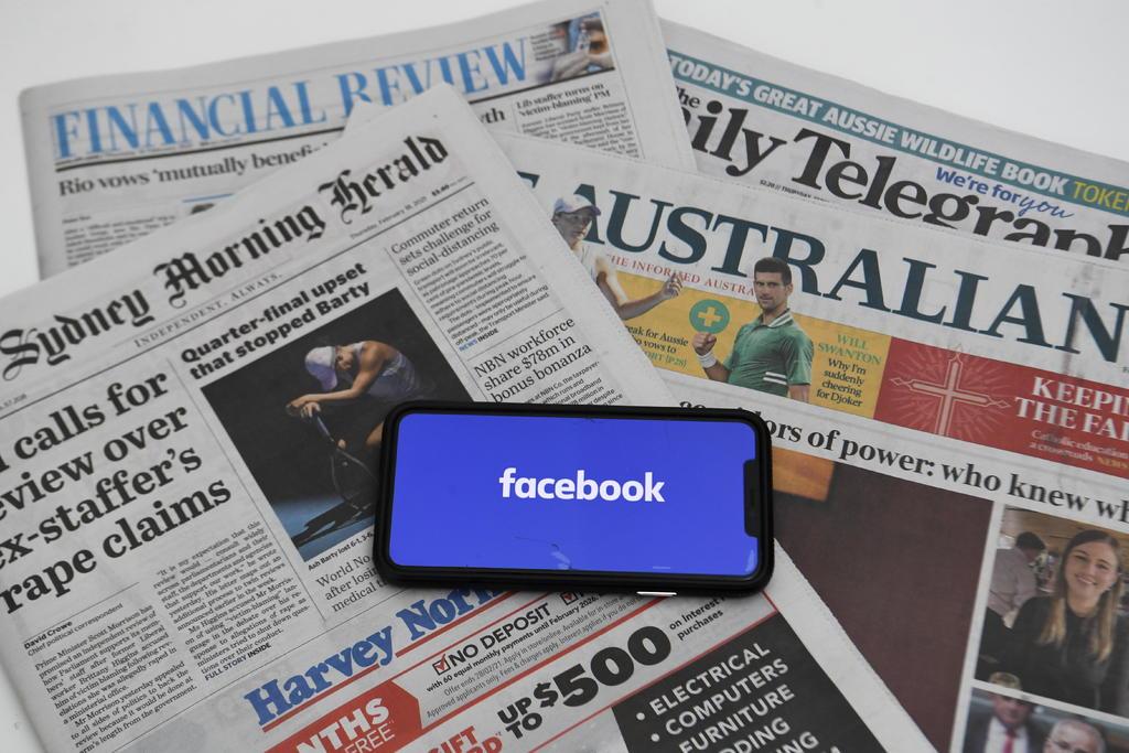 Destinará Facebook 5 mdd a promover prensa para minorías