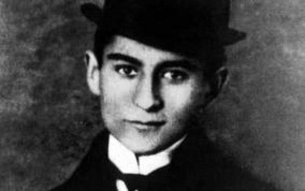 1924: Muere Franz Kafka, autor de algunas de las obras más reconocidas de la literatura universal