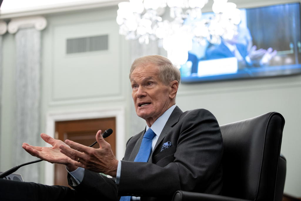 Senado de EUA ratifica a Bill Nelson como administrador de la NASA