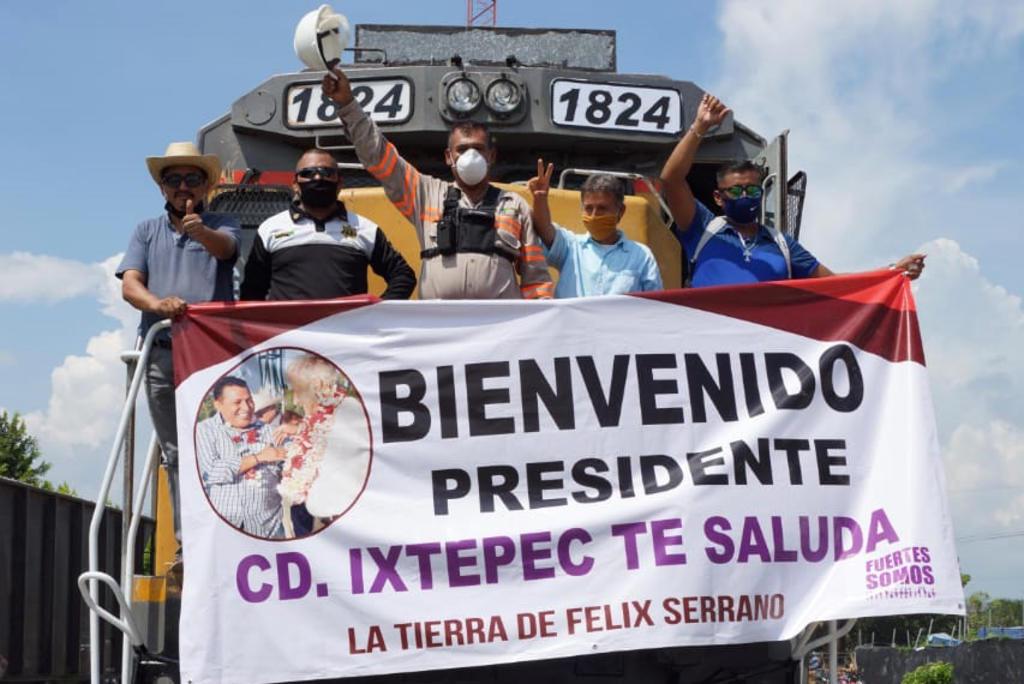 Denuncian presiones para vender tierras en Oaxaca para Corredor Interoceánico