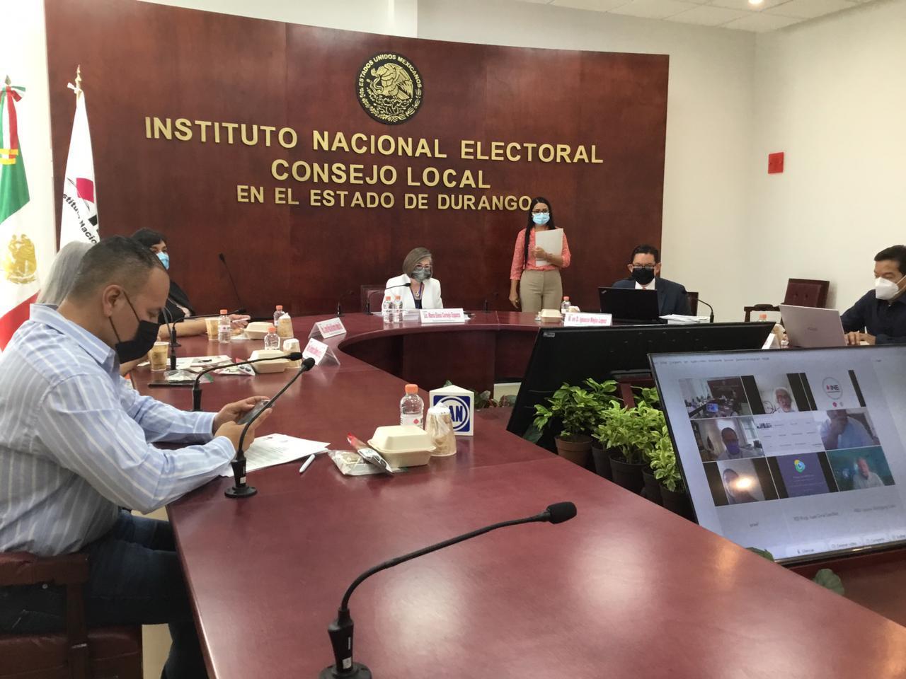 Se acerca cierre de registro para Observador Electoral