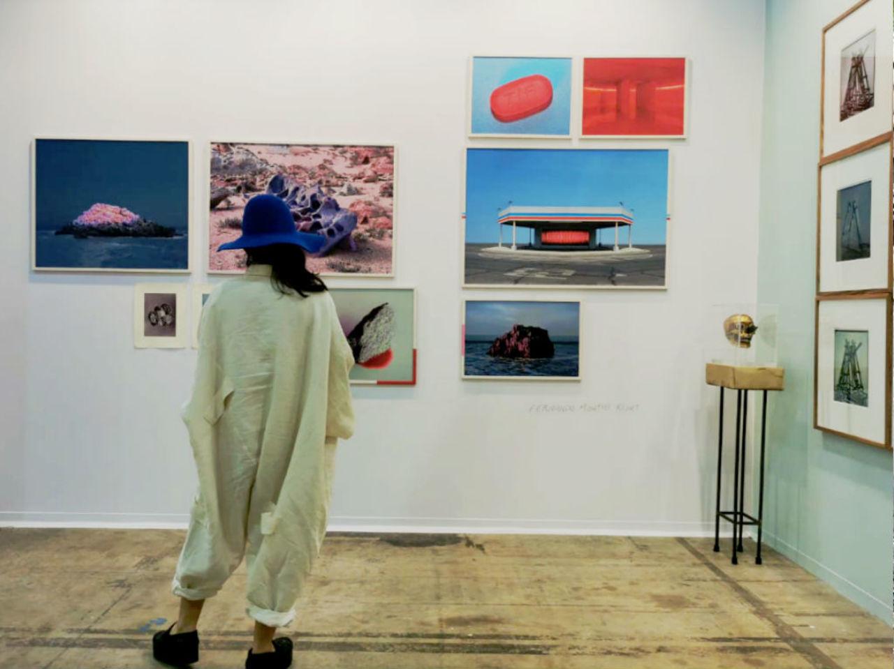 Zona MACO 2021 impulsa a galeristas y artistas
