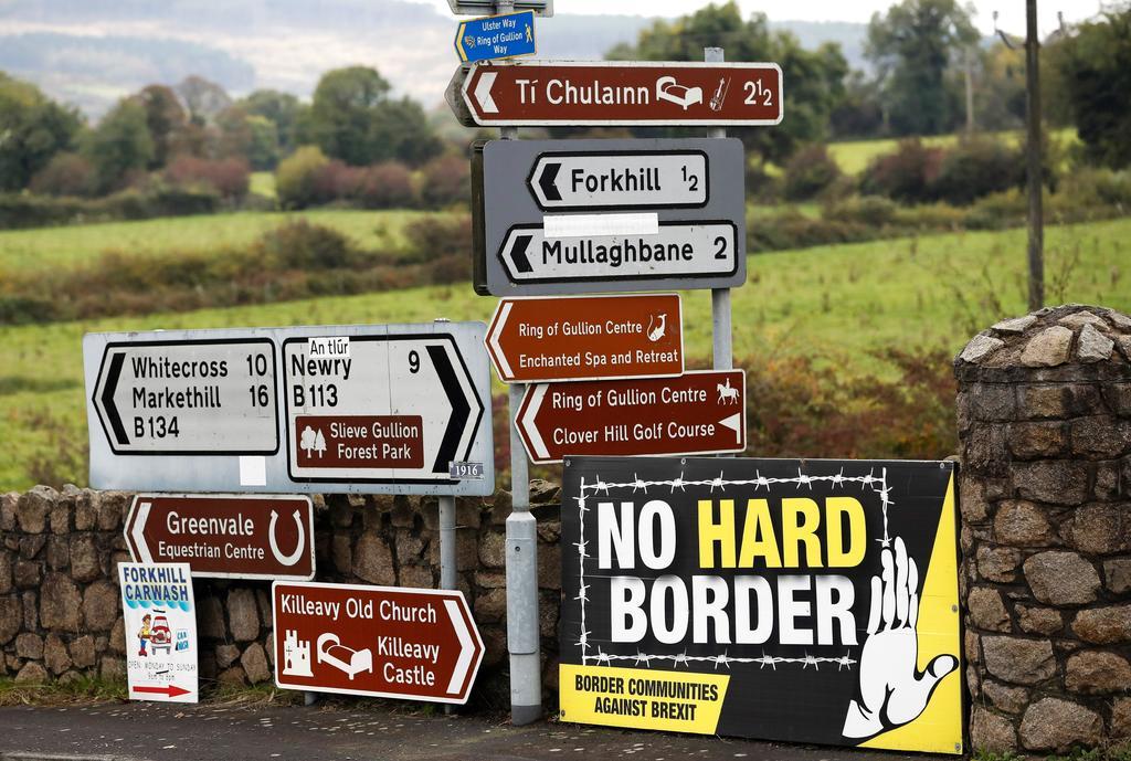 Irlanda del Norte cumple 100 años