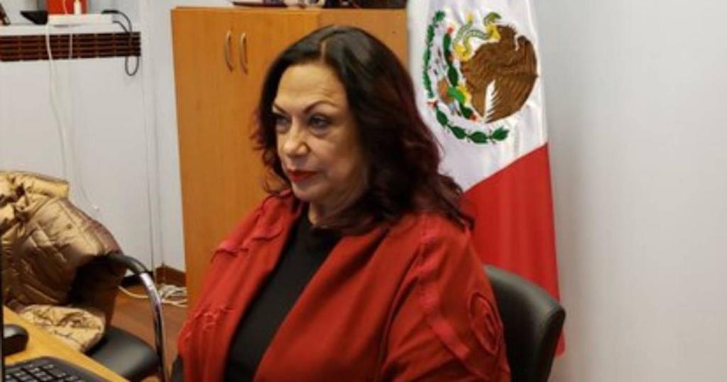 'No había boleto de turista', dice cónsul de México en Estambul
