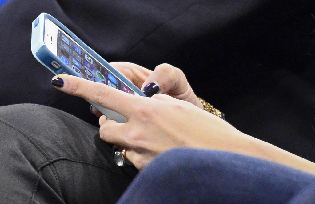 Frenarán padrón de celulares en México
