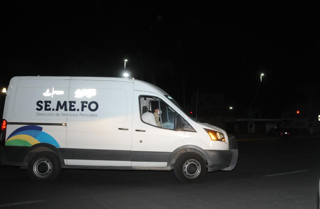 Hombre encuentra a su joven hijo muerto en Gómez Palacio