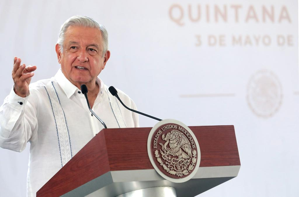 Asegura AMLO que prueba PISA continuará en México