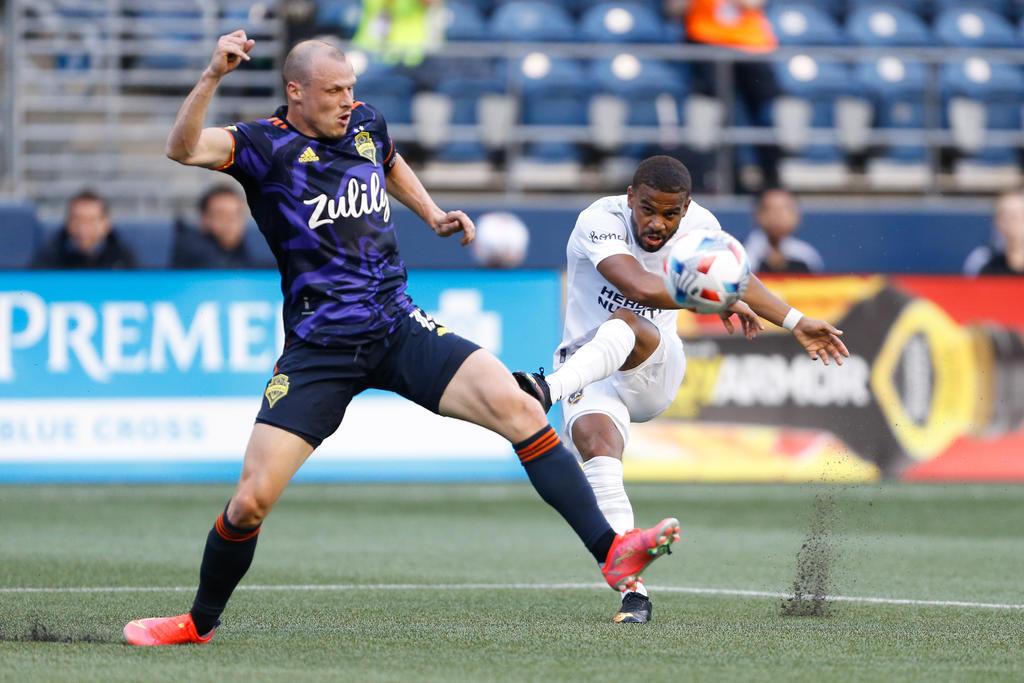 LA Galaxy y 'Chicharito' sufren su primer descalabro en MLS