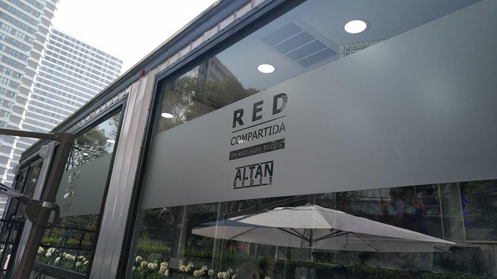 Tarda Red Compartida 3 años en dejar ingresos