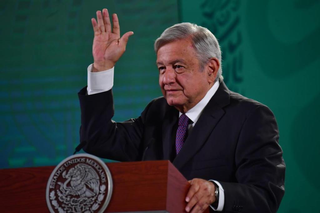 Arremete AMLO contra corresponsales extranjeros en México