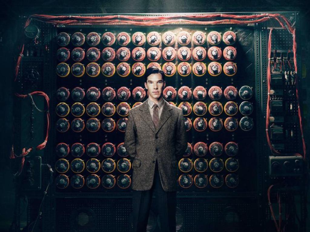Nueve películas donde el protagonista en un genio de las matemáticas