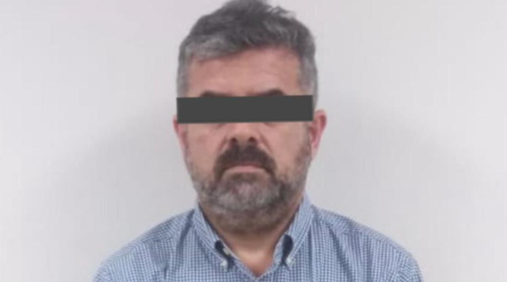 Asesino intelectual de expresidente de Coparmex ya está en San Luis Potosí