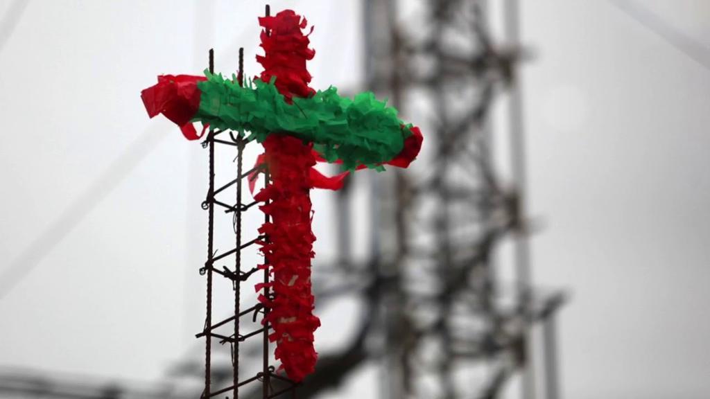 ¿Por qué se celebra el 3 de mayo el Día de la Santa Cruz?