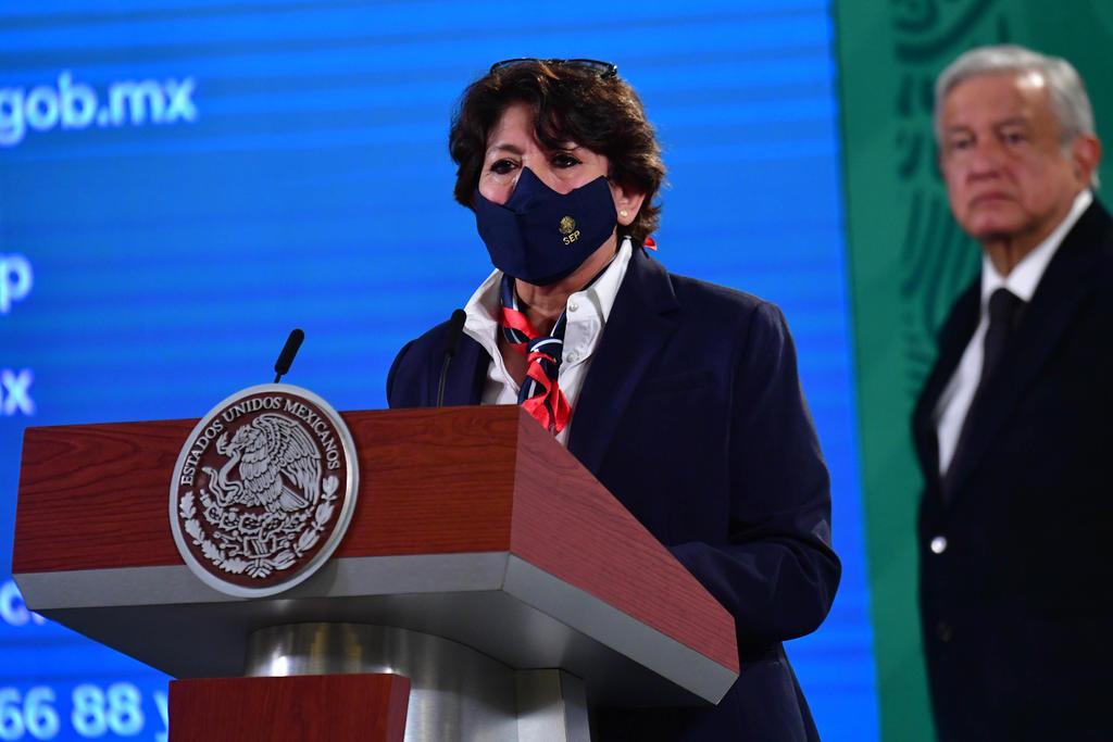 Afirma México que mantendrá evaluación PISA; descarta que vaya a ser suspendida
